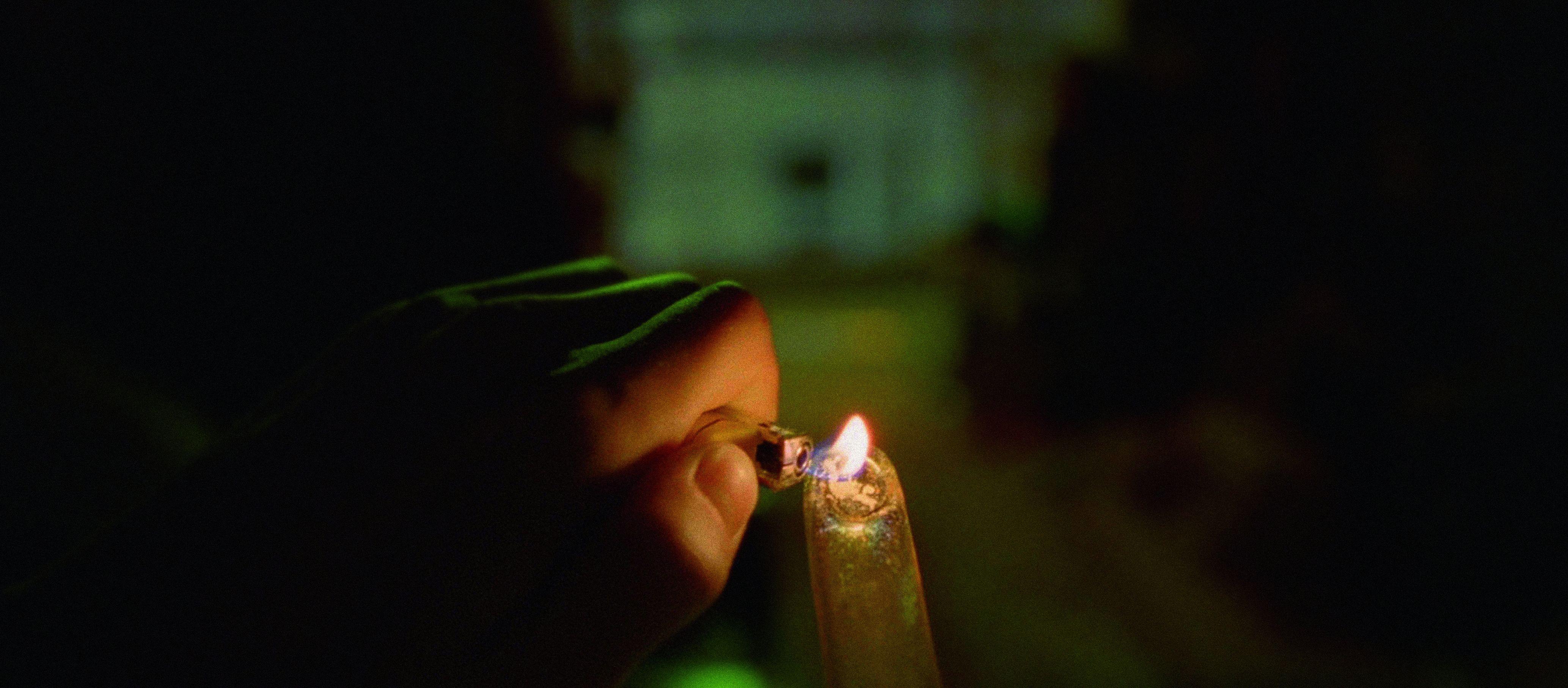 33 самых знаковых фильма про наркотики