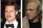 20 невероятных перевоплощений актеров с помощью грима