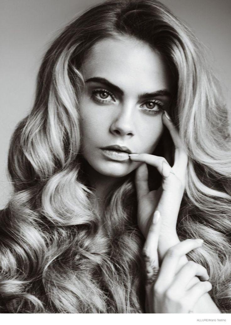 Кара Делевинь фото волосы Cara Delevingne photo hair