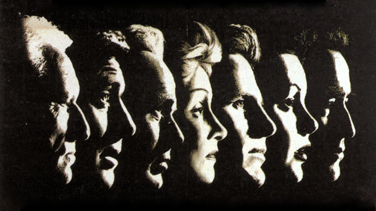 Нюрнбергский процес фильм
