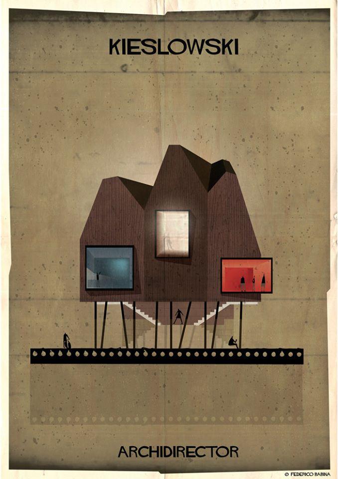 Если бы режиссеры строили дома