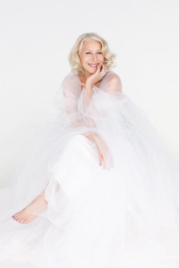 Хелен Миррен фотографии актрисы