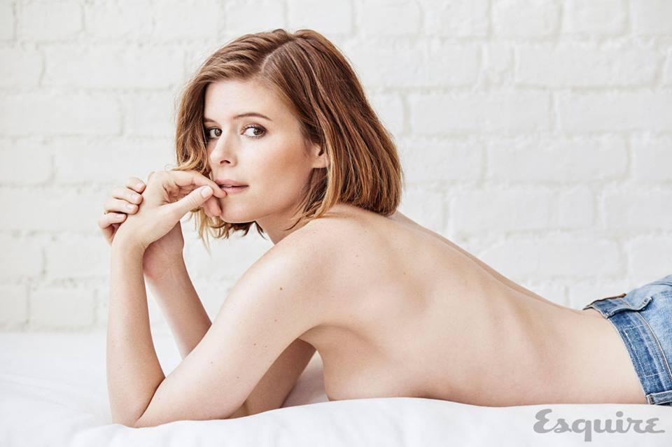 Кейт Мара Esquire