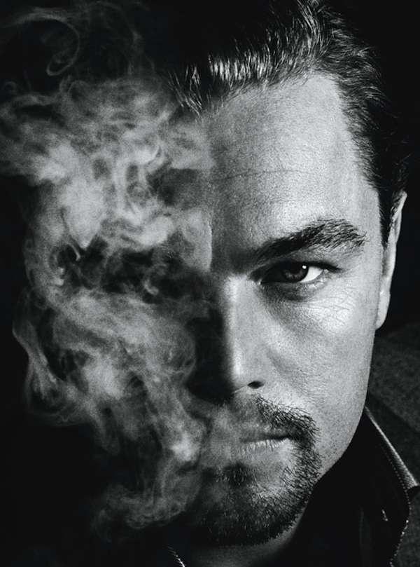 Леонардо Ди Каприо фотографии