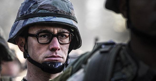 Трейлер Сноуден (Snowden)