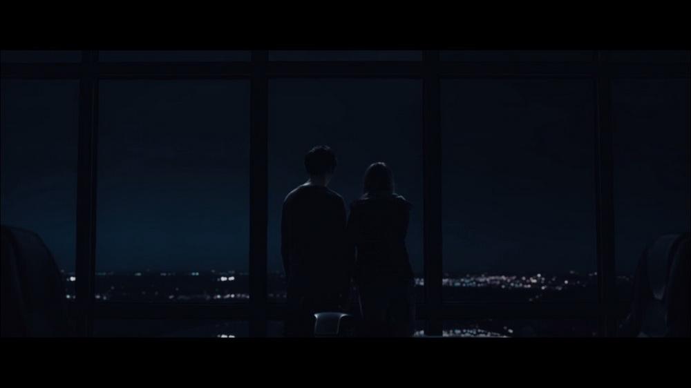 рецензия на фильм бумажные города