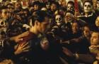 """На Comic Con представили новый трейлер """"Бэтмена против Супермена"""""""