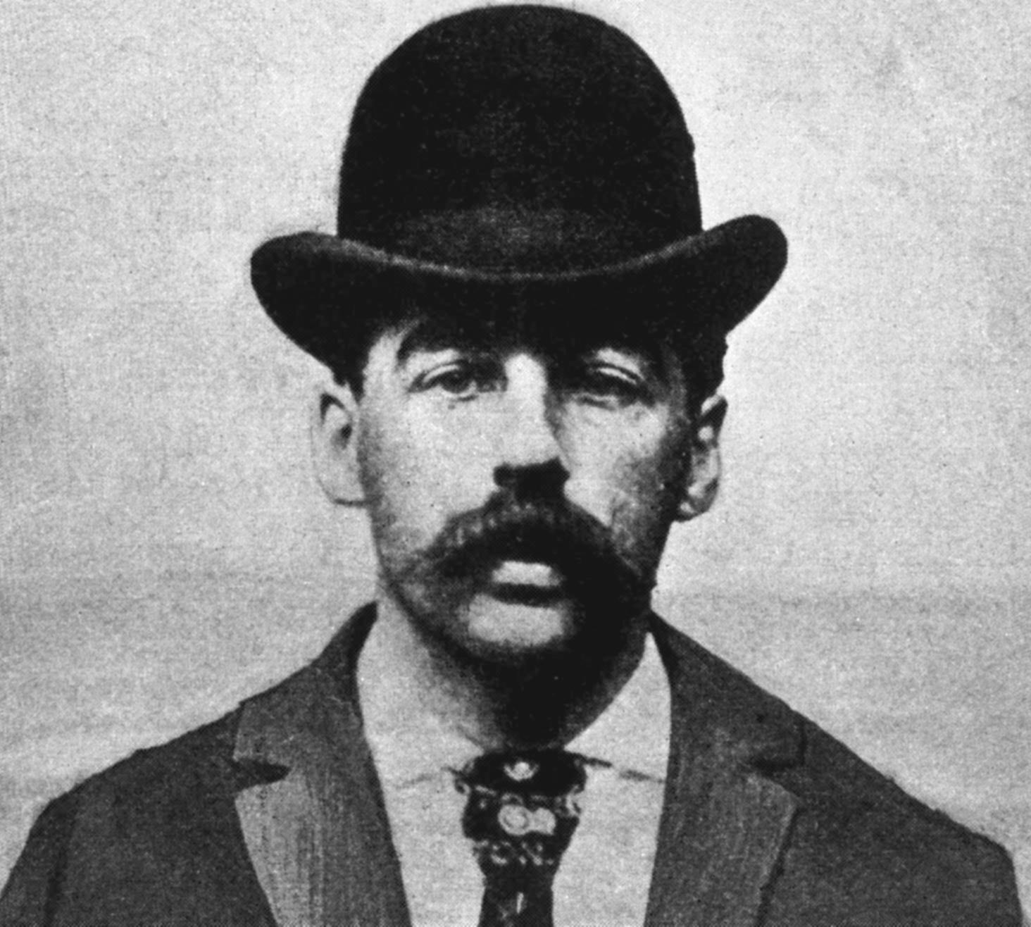 Генри Говард Холмс