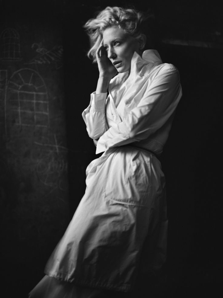 Кейт Бланшетт фото