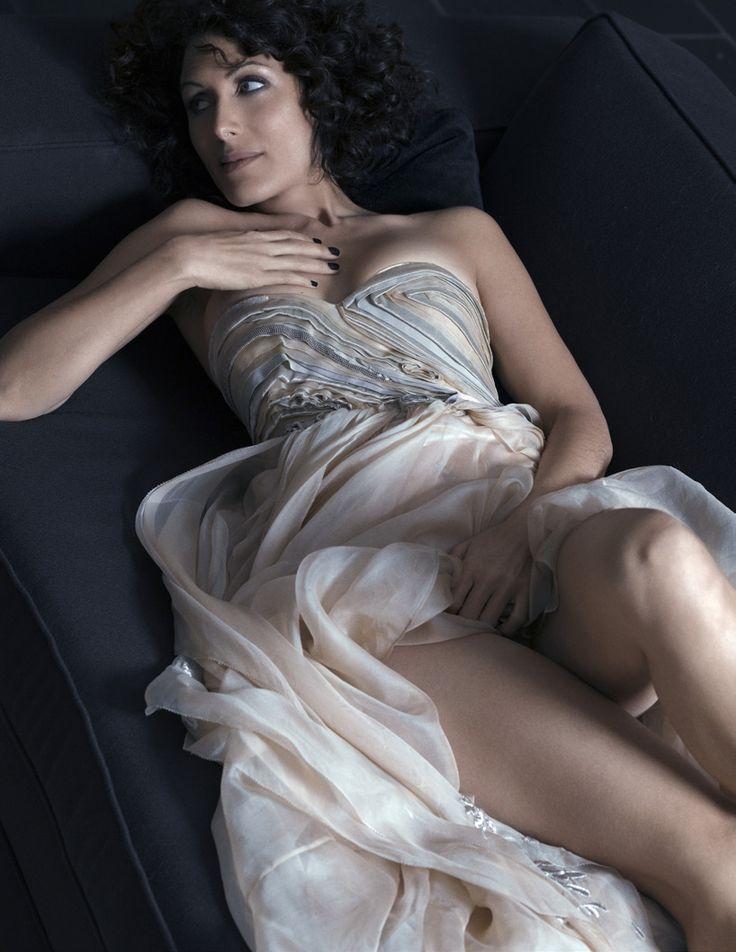 Лиза Эдельштейн фото