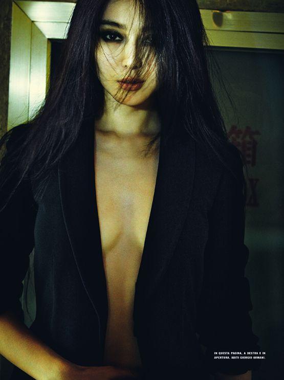 фотографии Фань Бинбин