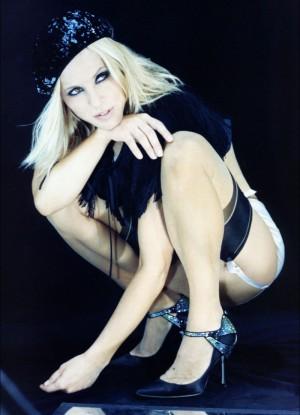 Мария Белло фото