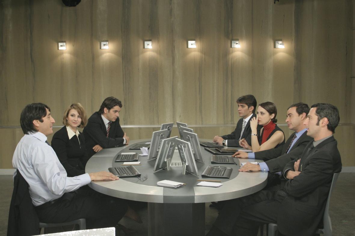 Метод Грёнхольма (El método) фильм рецензия