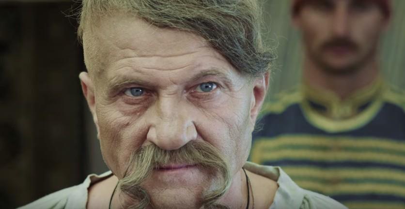 Украинское кино Гетман 29 октября премьера