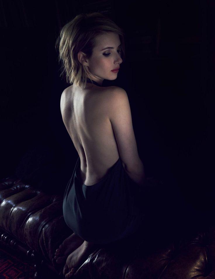 Эмма Робертс фото