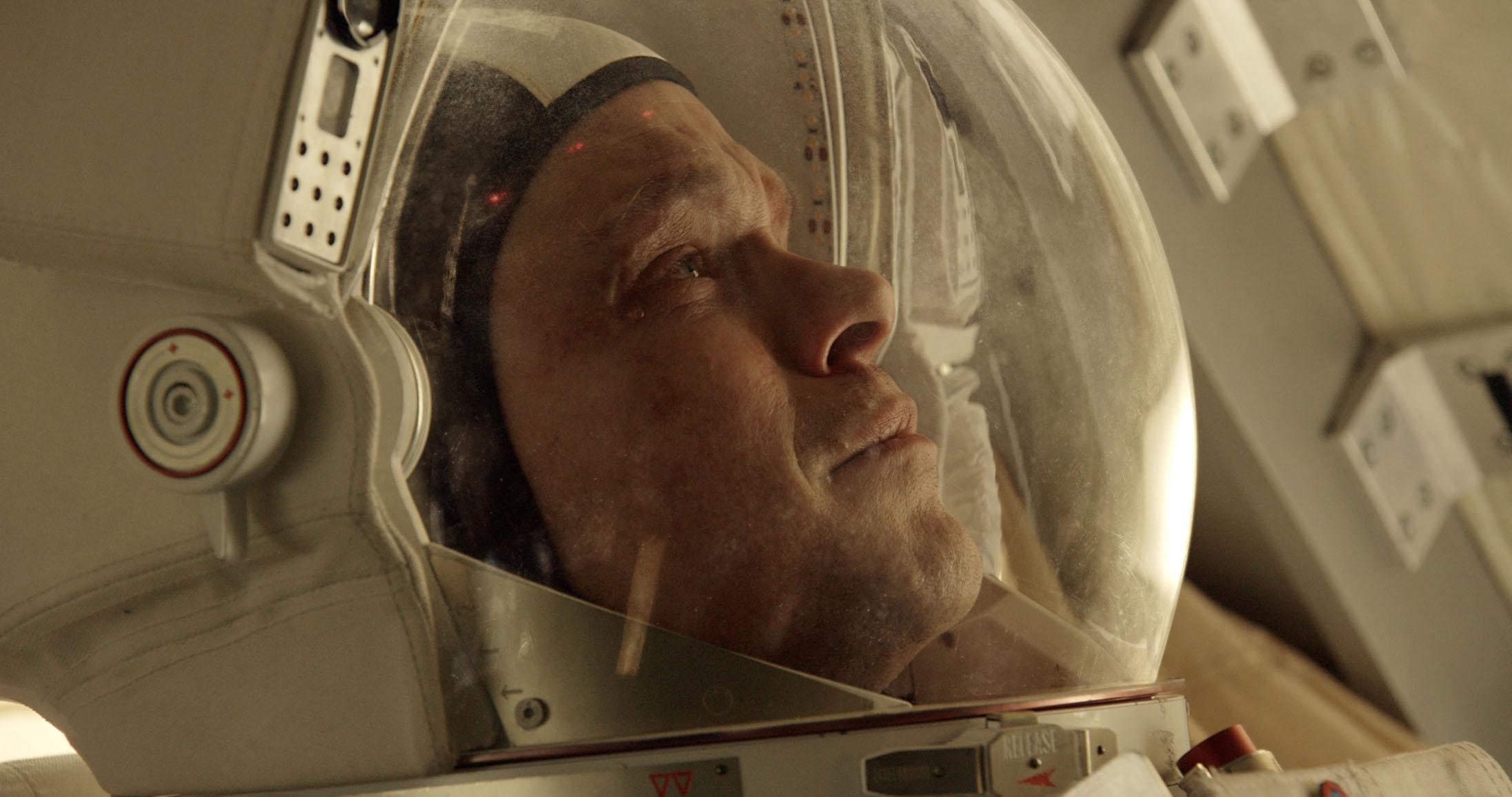 марсианин кадр 5