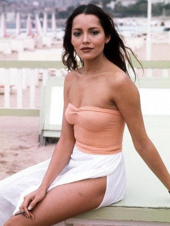 Барбара Каррера фото