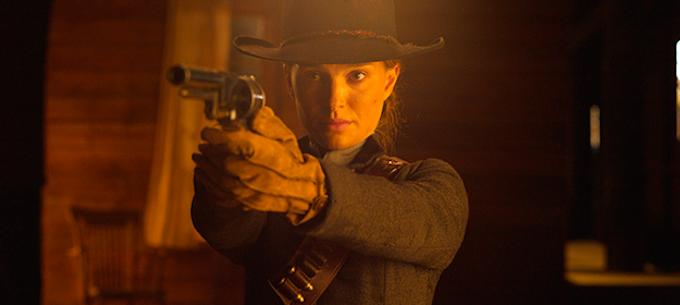 Джейн берет ружье Jane Got a Gun
