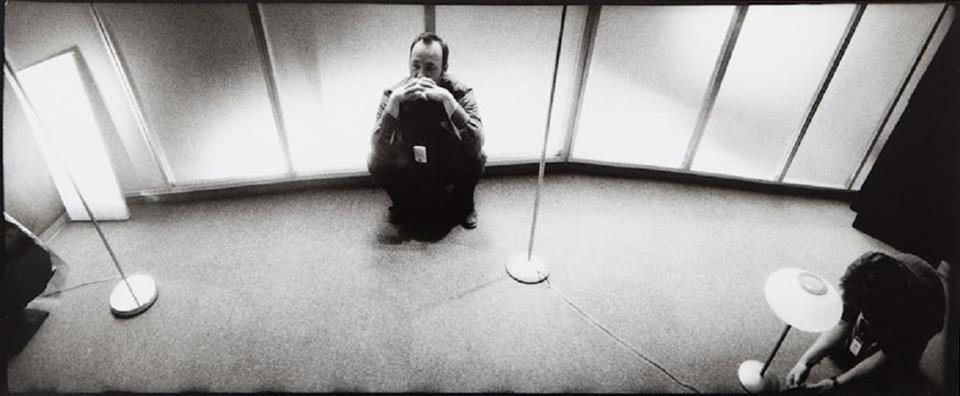 Джефф Бриджес панорамные фото со съемок