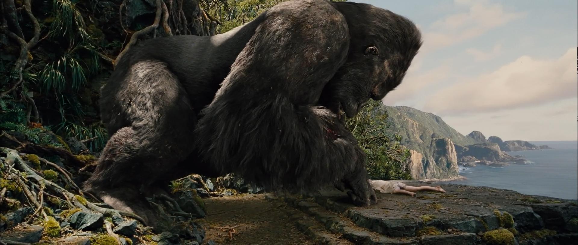 «Годзилла против Конга» (Godzilla vs. Kong)