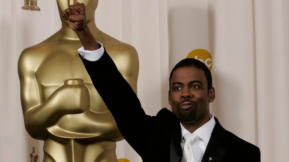 Крис Рок ведущий Оскара 2016