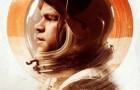 """Финальный постер """"Марсианина"""""""