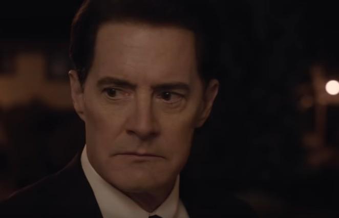 Трейлер Твин Пикс (сериал) (Twin Peaks - TV series)