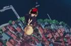 Хаяо Миядзаки: анимация мечты