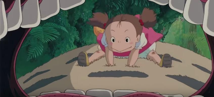 Хаяо Миядзаки японская мультипликация