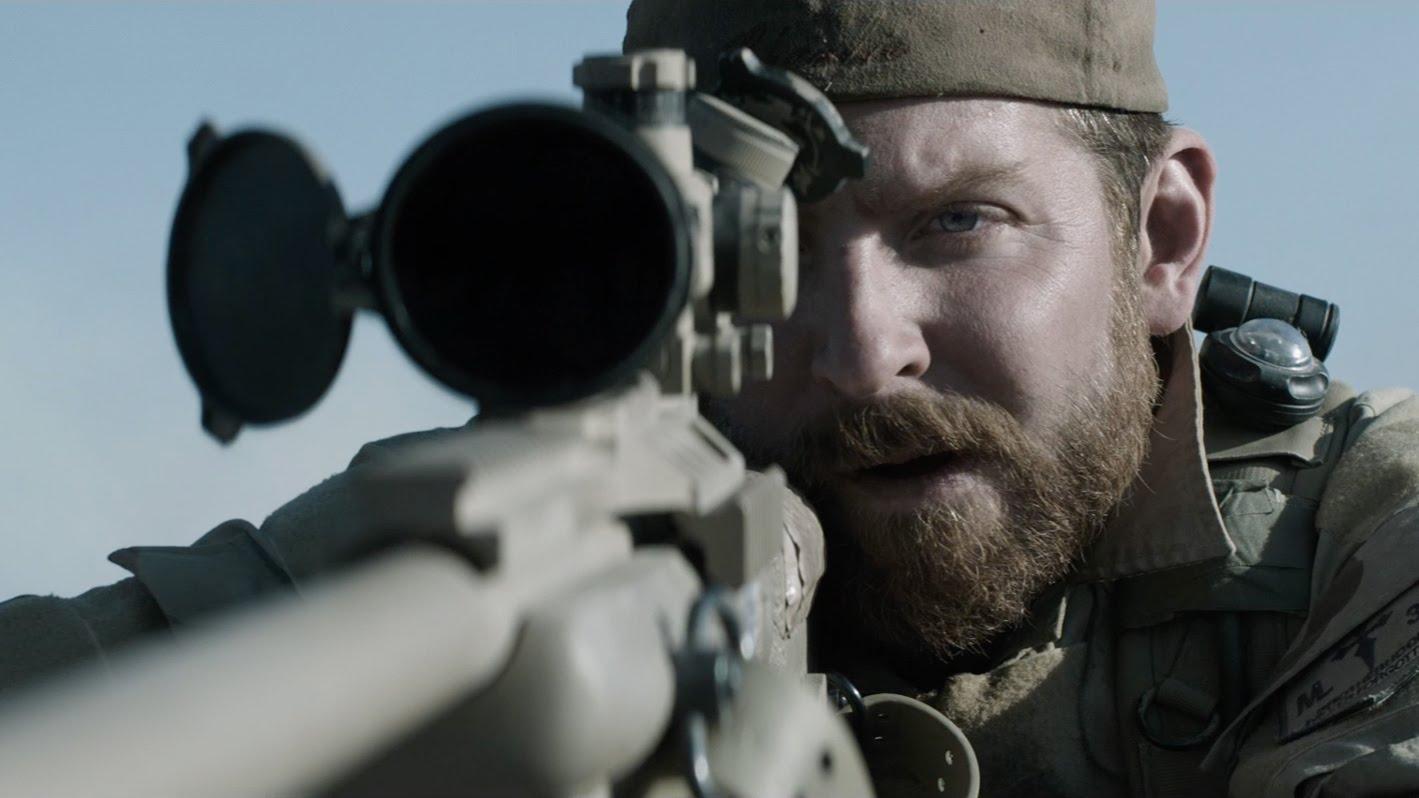 снайпер кадр 2