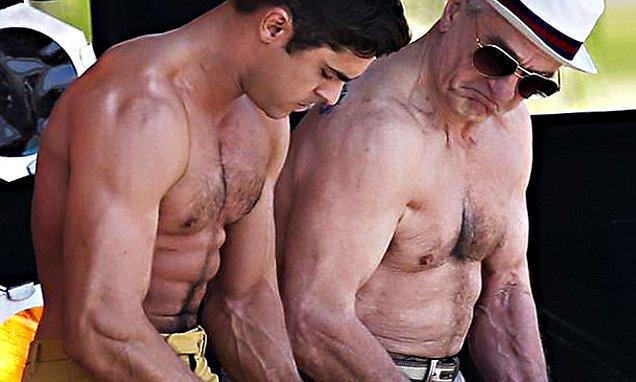 Грязный дедушка (Dirty Grandpa)