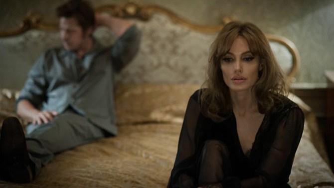 Лазурный берег Джоли и Питт