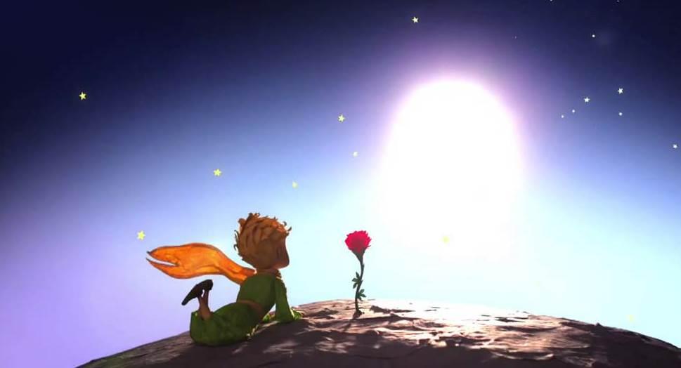 маленький принц кадр 1