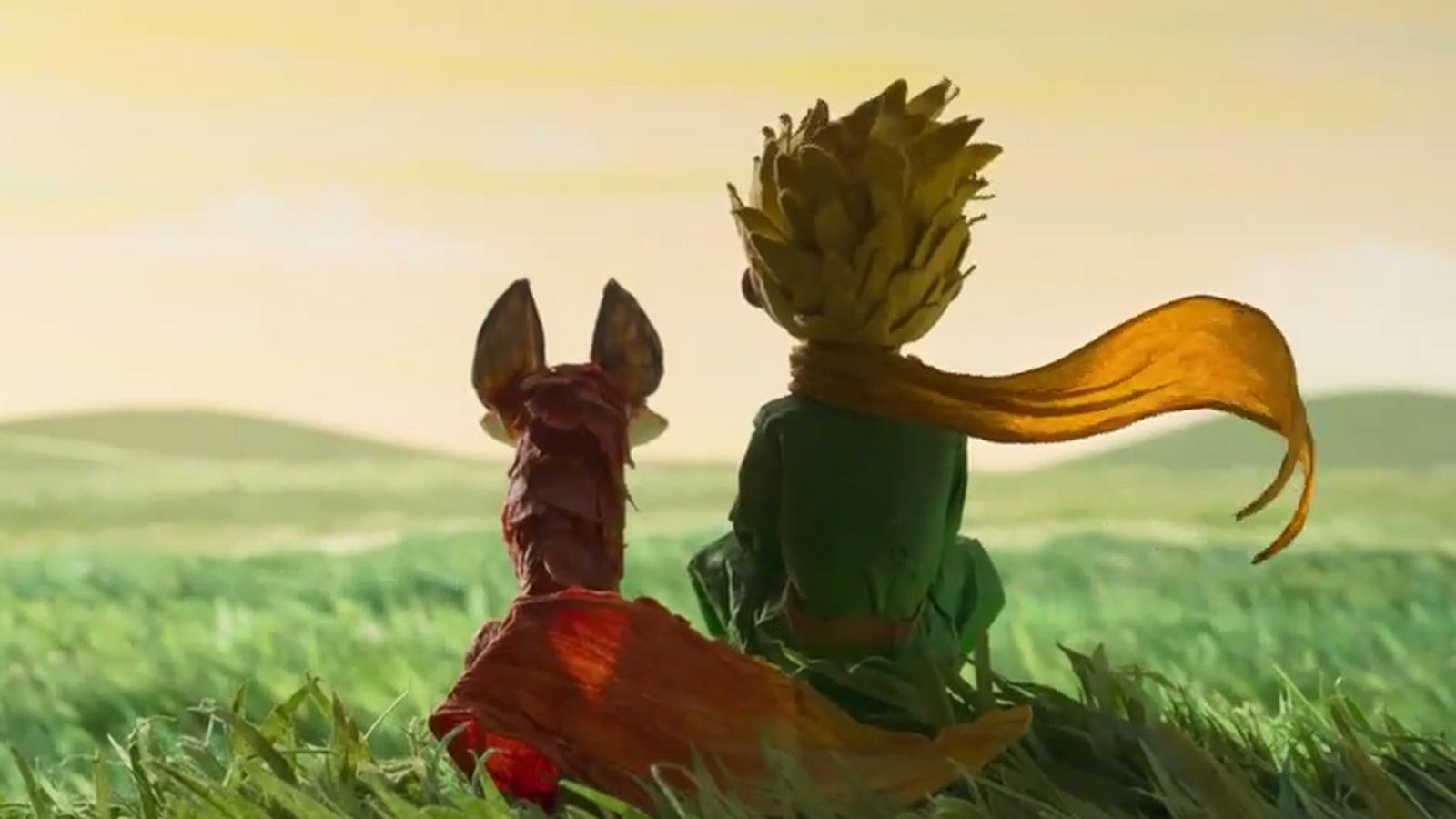 маленький принц кадр 11