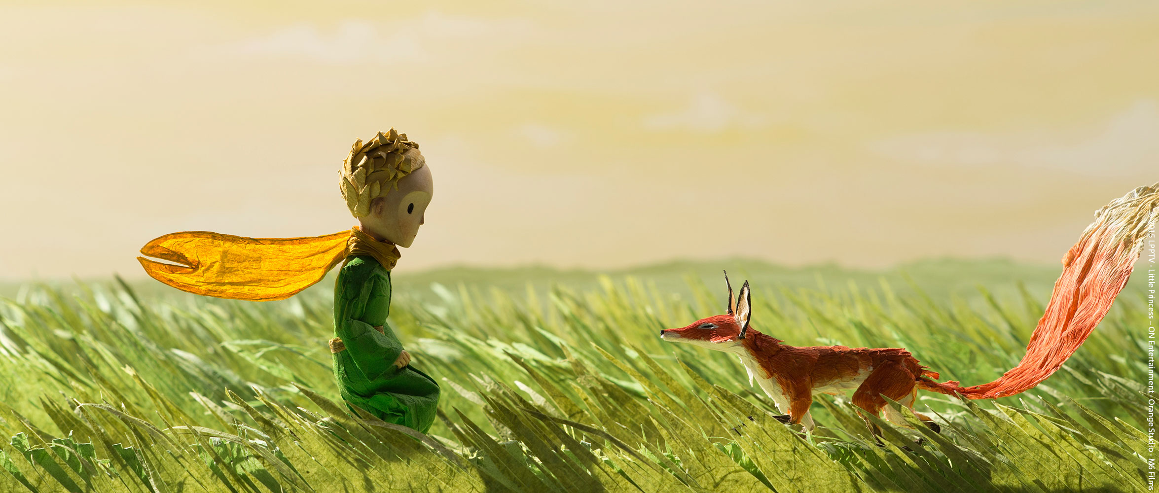 маленький принц кадр 2