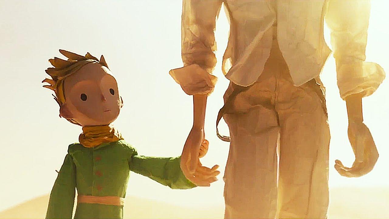 маленький принц кадр 6