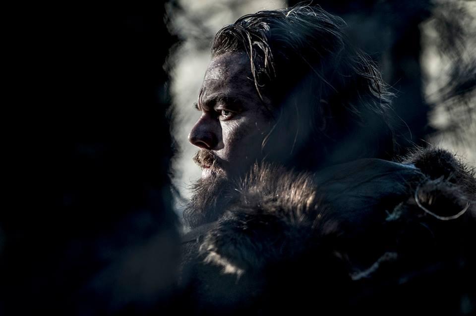 Новый фильм Иньярриту Ди Каприо Том Харди