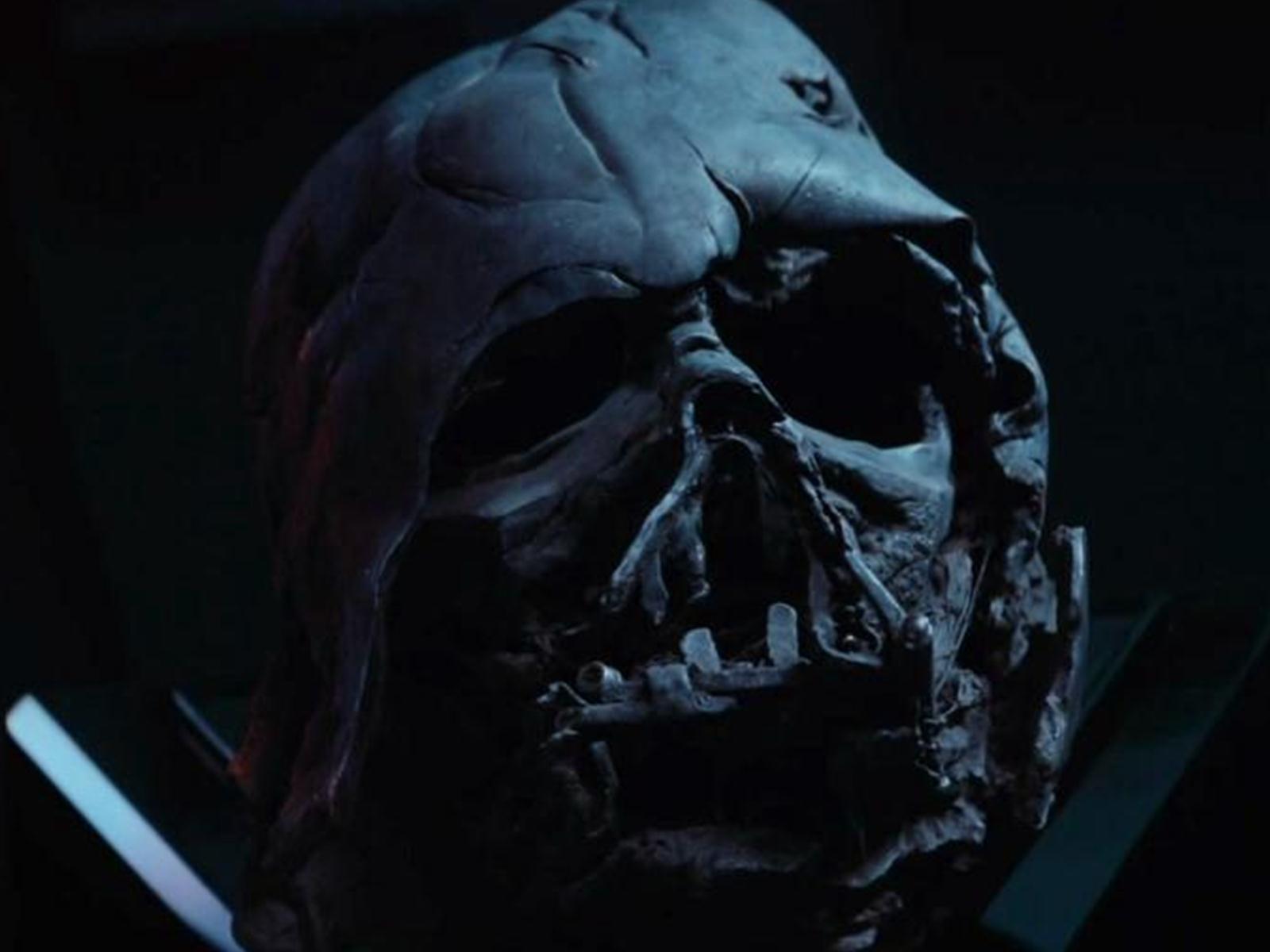 Звёздные войны эпизод 7