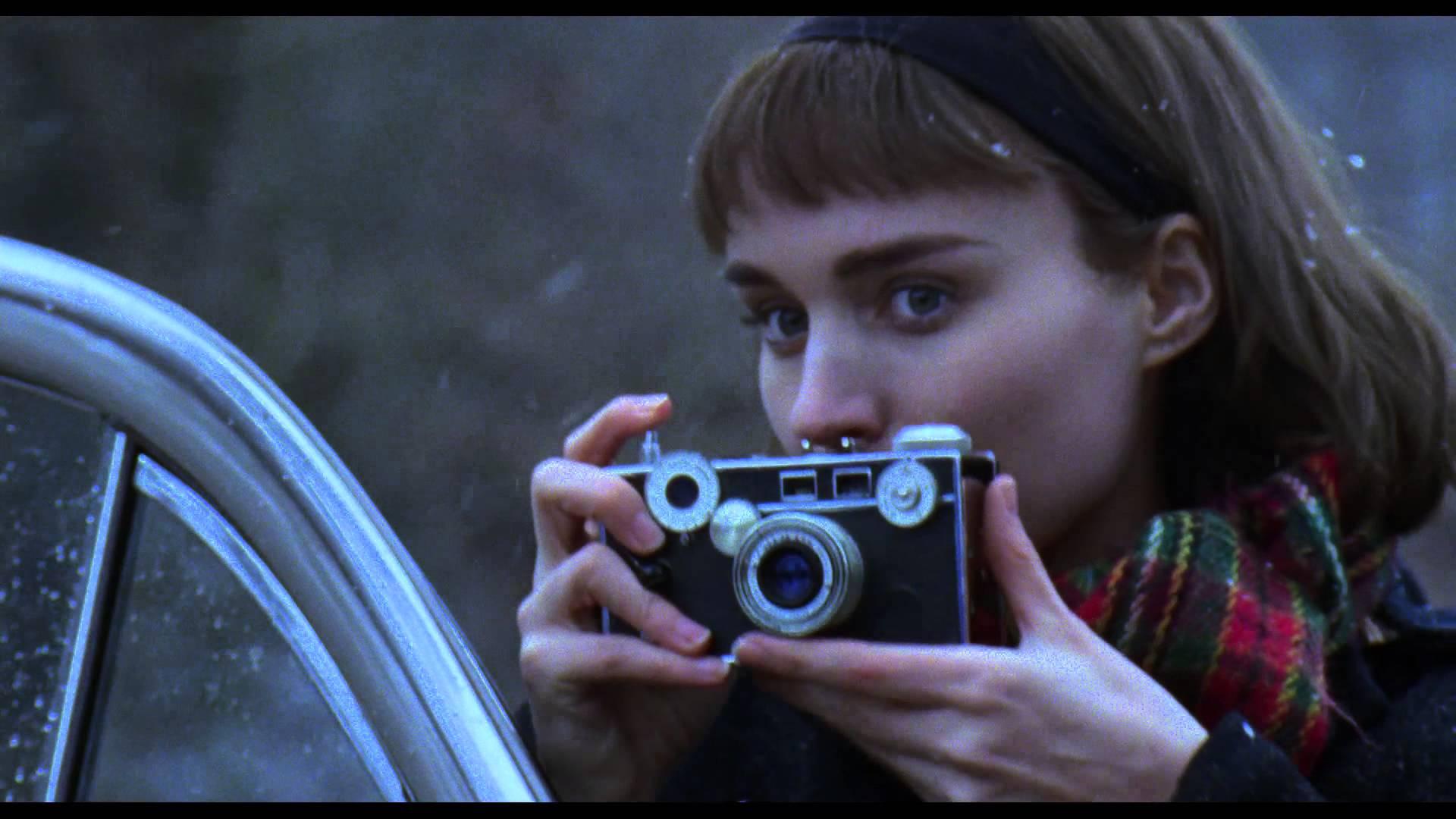 Кэрол (Carol) фильм 2015