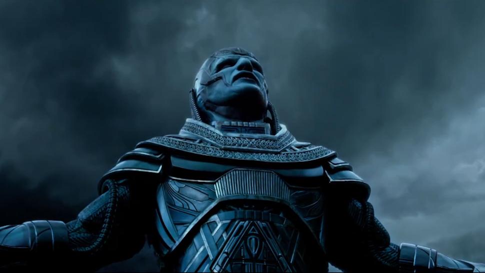 Люди Икс Апокалипсис (X-Men Apocalypse)