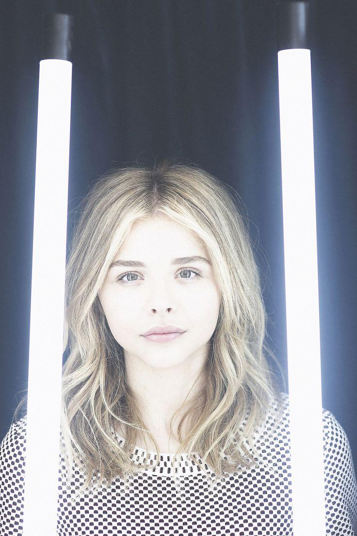 Хлоя Мориц фото актриса