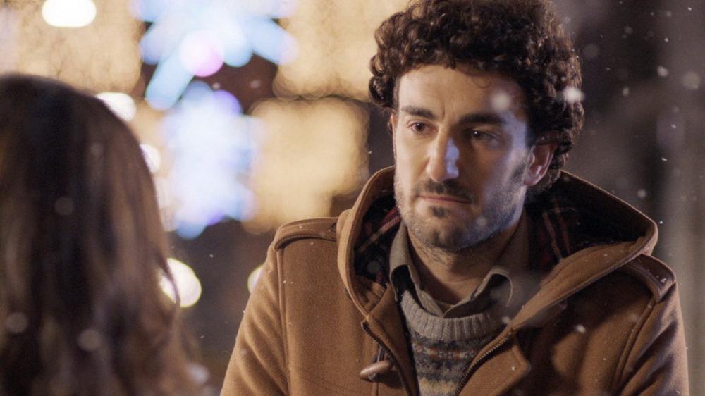 рождественская ночь в барселоне кадр 5