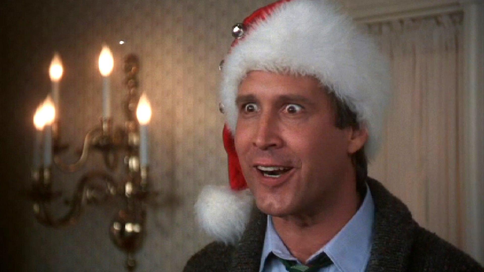 рождественские каникулы кадр