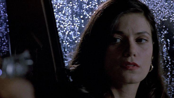 Linda Fiorentino [Actor, Kevin Smith nemesis]