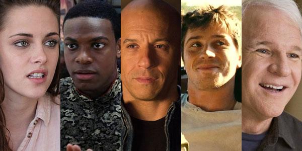 Какие фильмы смотреть в 2016 году
