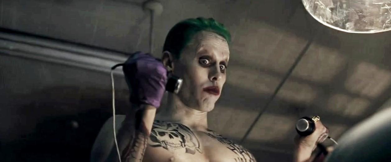 Какие фильмы смотреть в 2016 году Suicide squad