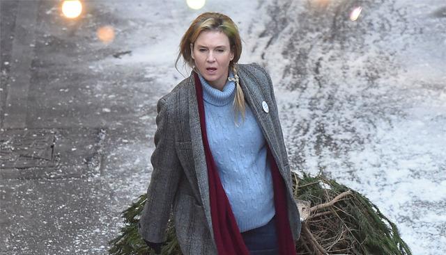 Bridget Jones's Baby Какие фильмы смотреть в 2016 году