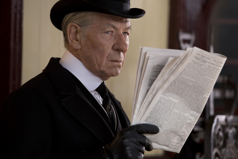 мистер холмс кадр 1