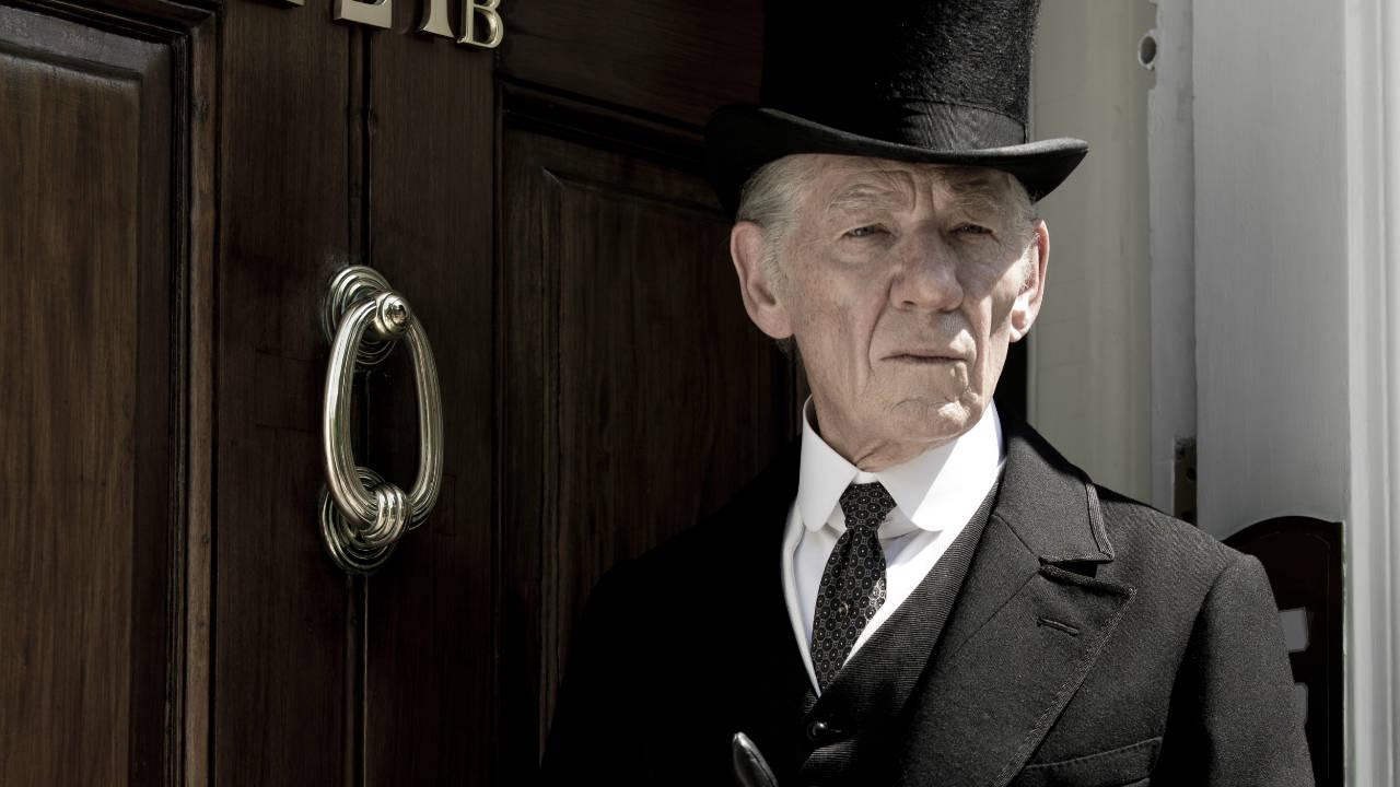 мистер холмс кадр 3