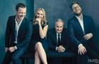 2015 киногод в фотографиях The Hollywood Reporter (35 фото)